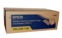 Mực in Epson S051162 Yellow  Toner Cartridge (C13S051162)