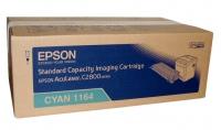Mực in Epson S051164  Cyan Toner Cartridge (C13S051164)